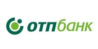 ОТП-Банк лого